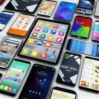 スマートフォン ホームページ