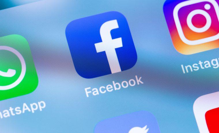 フェイスブック広告 アカウント停止